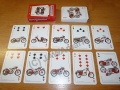 Cards moto-oldtimer - Canasta/ Poker/ Bridge/...