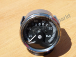 Speedometer 140km 60mm CZ 476/477/etc.