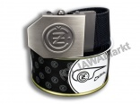 Textil Belt CZ - in closed can, BLACK