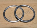 Gasket of exhaust pipe 350/250 - set