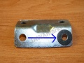 Thermo Gasket for screw of exhaust