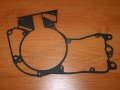 Middle engine gasket - 350/354