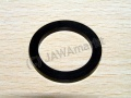 Seal ring to rear shock absorber