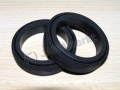 Front fork rubber - upper - CZECH