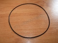 Gasket for front glass of Lamp