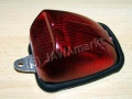 Tail lamp plastic - COMPLETE