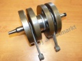 Crank-shaft 350 - with Bronze bush 16mm! TOP...