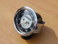 Speedometer 354/353 - 140km, black dial - new
