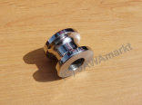 Dinstance spacer for r. wheel 350/354 and 250/353 – polish....