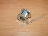 Dinstance spacer for r. wheel 350/360 and 250/559 - ZINC