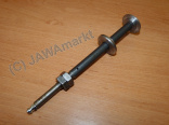 Pintlescrew for rear fork 350ccm - with lubricators