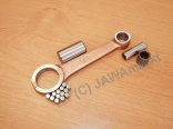 Connecting rod Jawa 50 - Typ 555/550