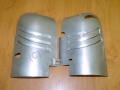 Side engine covers for Jawa 555/550 - new