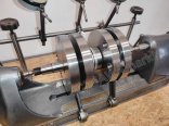 Crankshaft Jawa 638/640 - NEW and droduced in EU