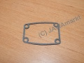 Gasket for 4 sides float cover JAWA/ČZ