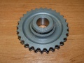 Primary duplex wheel of Crank-shaft Jawa 634