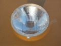 Reflector with glass, complete - Jawa 634,...