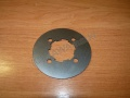 Clutch metall plate STADION-1 Pcs.