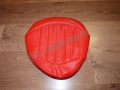 Seat cover red - STADION S11