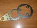 Spanner of clutch plate CZ 150C and 351/352