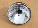 Front Lamp 638/639